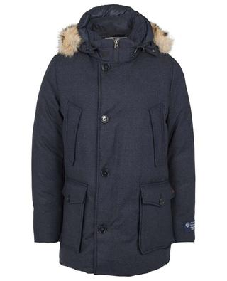 Luxe Arctic parka WOOLRICH