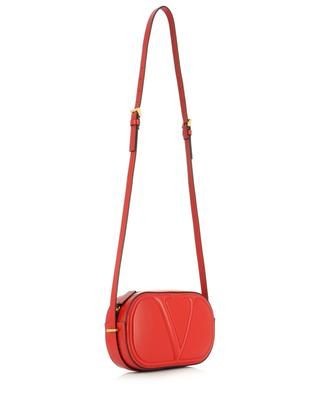 VLogo Walk leather crossbody bag VALENTINO