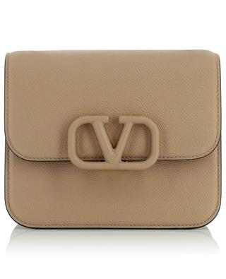 VSling Small grained leather shoulder bag VALENTINO