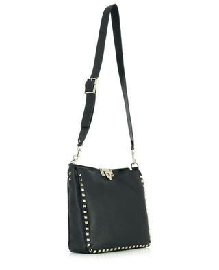 Hobo Small grained leather strap bag VALENTINO