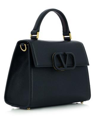 Handtasche aus genarbtem Leder VSLING Small VALENTINO