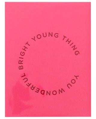Message card with envelope LAGOM DESIGN