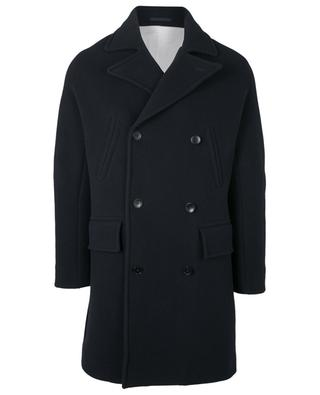 Virgin wool blend coat OFFICINE GENERALE