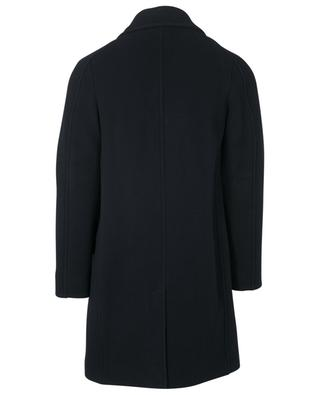 Virgin wool blend coat OFFICINE GENERALE