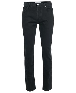 Kurt straight-fit Japanese denim jeans OFFICINE GENERALE