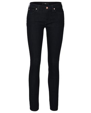 Pyper Slim Illusion Darkness dark washed slim fit jeans 7 FOR ALL MANKIND