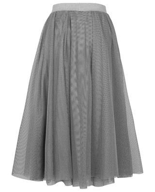 A-line mesh skirt FABIANA FILIPPI