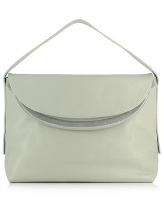 Handtasche aus genarbtem Leder Camilla FABIANA FILIPPI