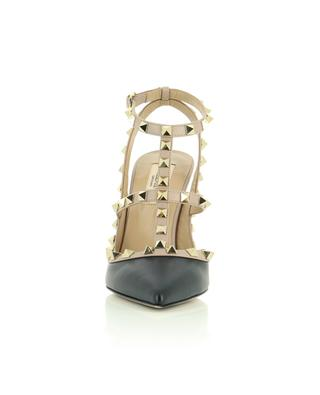 Rockstud leather pumps VALENTINO
