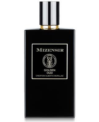Golden Oud eau de parfum - 100 ml MIZENSIR