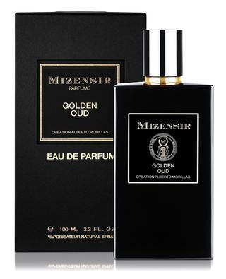Eau de Parfum Golden Oud - 100 ml MIZENSIR