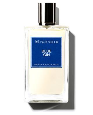 Eau de Parfum Blue Gin - 100 ml MIZENSIR