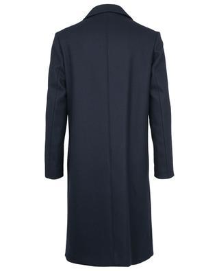 Manteau à boutonnière simple en laine Sacha A.P.C.