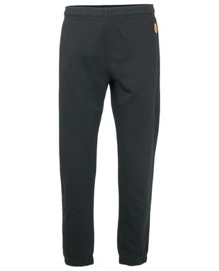 Tiger Crest embroidered track trousers KENZO