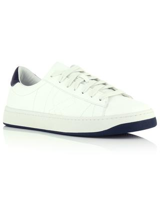 Kourt leather sneakers KENZO
