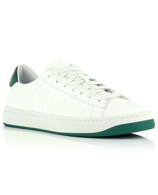 Sneakers aus Leder Kourt KENZO
