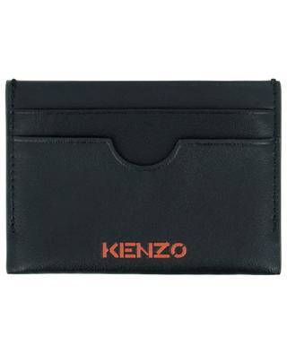 Porte-cartes en cuir Cadet KENZO