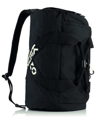 Sport- und Reisetasche aus Nylon Big X KENZO