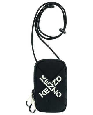 Pochette pour portable à bandoulière KENZO