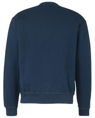 Rundhals-Sweatshirt mit Print ICON Cool Fit DSQUARED2