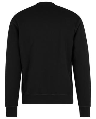 ICON Cool Fit printed crewneck sweatshirt DSQUARED2