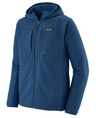 Better Sweater hooded fleece jacket PATAGONIA