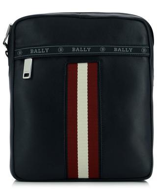Holm smooth leather messenger bag BALLY