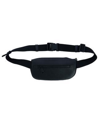Sonni faux saffiano leather belt bag BALLY