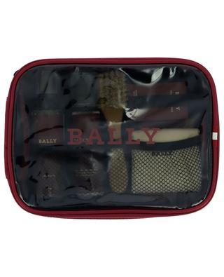 Kit d'entretien de chaussures BALLY