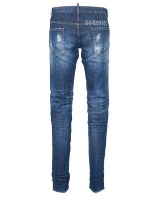 Zerrissene Slim-Fit-Jeans Slim Jean DSQUARED2