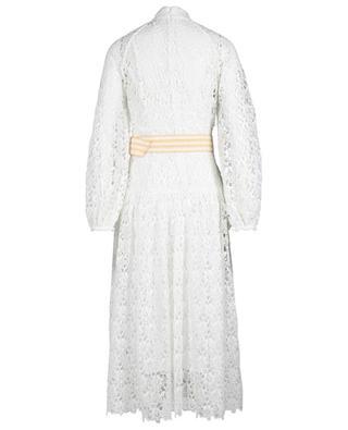Empire lace midi dress ZIMMERMANN