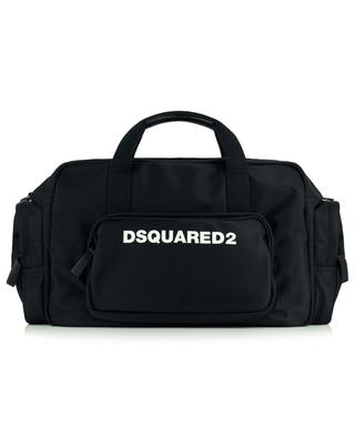 Sac de week-end avec logo DSQUARED2