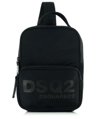 Small logo backpack DSQUARED2