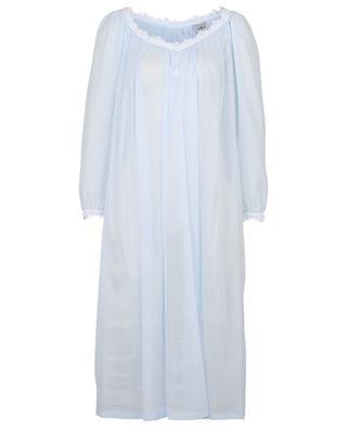 Ariella-2 puff sleeve nightshirt CELESTINE