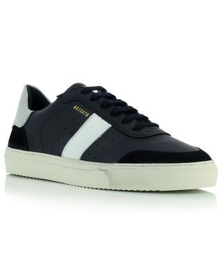 Sneakers aus Glatt- und Wildleder Dunk 2.0 AXEL ARIGATO