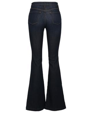 Pantalon évasé en coton mélangé J BRAND