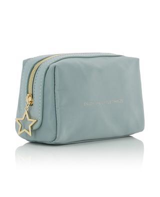 Enjoy the little things make-up pouch ESTELLA BARTLETT