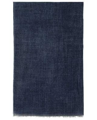 Georgina REV reversible cashmere scarf 19 ANDREA'S 47