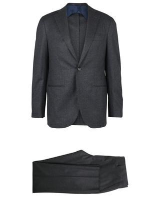 Anzug aus Schurwolle Jimmy BARBA