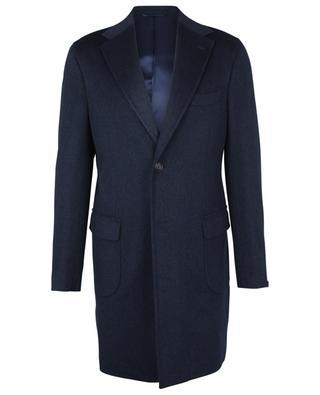 C Mana cashmere coat BARBA