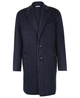 Manteau trois-quarts en cachemire BOGLIOLI