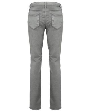 Lazy Fashion Fit faded skinny fit jeans CAMBIO