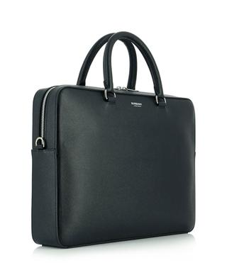 Ainsworth grained leather briefcase BURBERRY