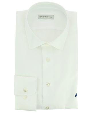 Barrel cuff cotton shirt ETRO