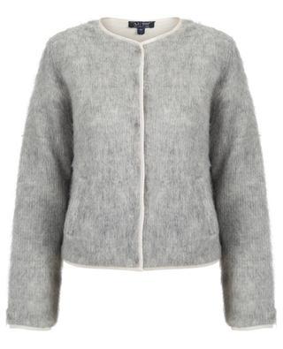Reversible lightweight jacket ARMANI JEANS