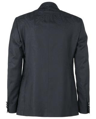 Blazer en laine texturé Paisley ETRO