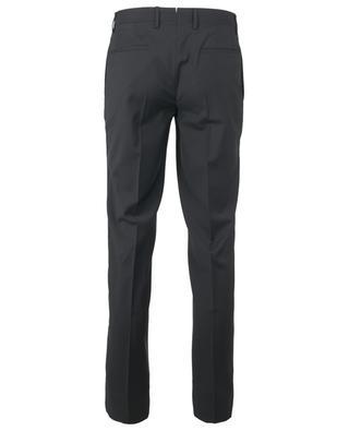 Pantalon à pinces noir ETRO