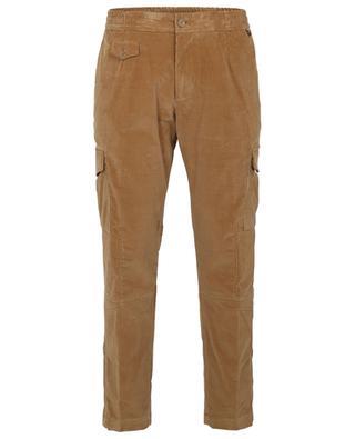 Corduroy cargo trousers ETRO