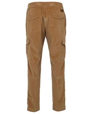Corduroy cargo trousers ETRO