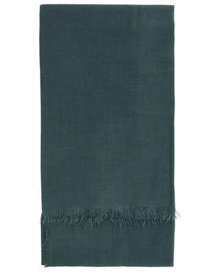 Azzurrina light modal-blend scarf FALIERO SARTI
